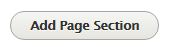 Add page section button
