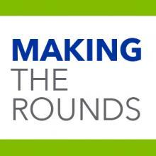 Making the Rounds logo