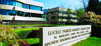 Lucille Parker Markey Cancer Center