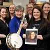 Markey Patient, Musician Inspires a Bluegrass Legacy